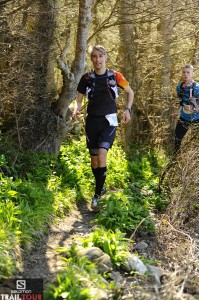 Hammer Trail 2013
